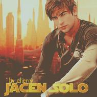 Jacen Solo