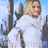 Lucina Calrissian