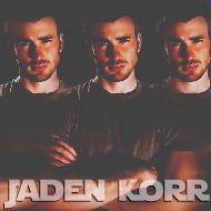 Jaden Korr