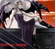 cOra`sha`darkness