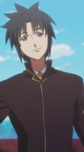 Toushiro Yuki