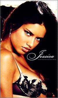 Jessica Parry