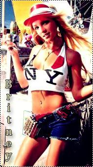 Britney Jones