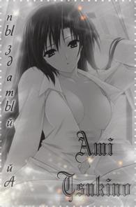 Ami Tsukino