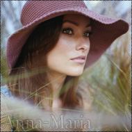 Anna-Maria Hale