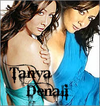 Tanya Denali