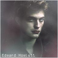 Edward Howlett