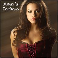 Amelia Ferbens