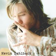 Kevin Dahlback