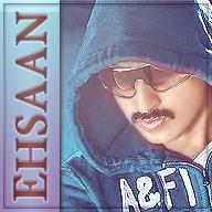 Ehsaan Riaz