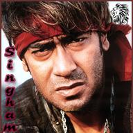 Singham Sahni