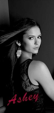 Ashley Clark
