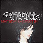 Matthew Fon Stratten