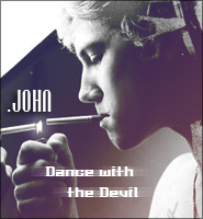 John Domans