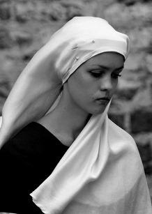 Сестра Агата