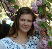 Julia Baranchyk