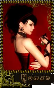 Solmira Morgvein