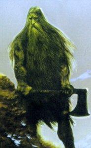 Бресалак Чернолист