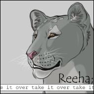 Reeha