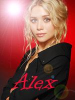 Alex Cullen
