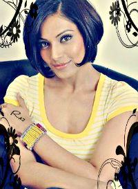Rajani Singh