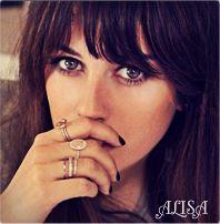 Alisa Moreno