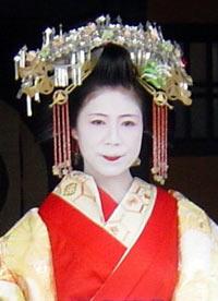 Hanaogi