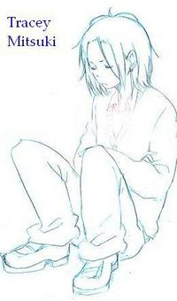 Tracey Mitsuki