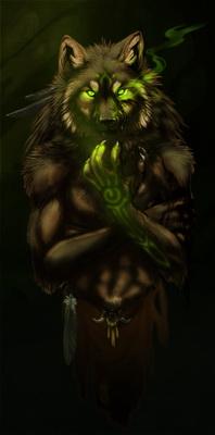 Mephistophil