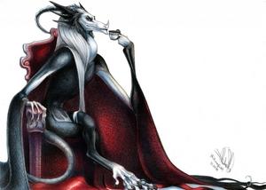 Darkness Morbius
