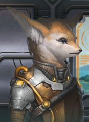 Foxer Atom