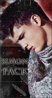 Simon Pack