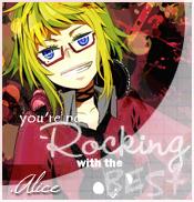 .Alice