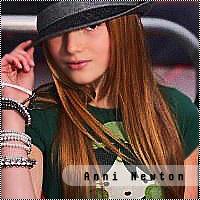Anni Newton