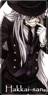 The Undertaker[x]