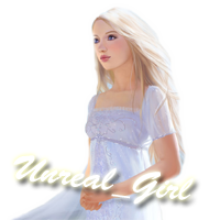 Unreal_Girl