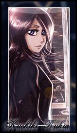Kuchiki Rukia[x]