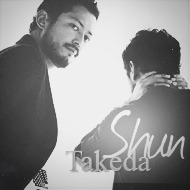 Shun Takeda