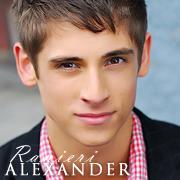 Alexander Ranieri