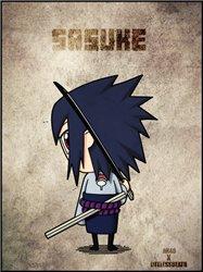 |.Sasuke