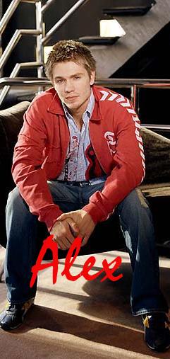Alex Lotner