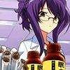 Shimizu Delia - San