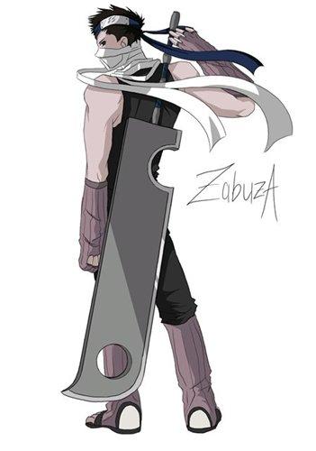 Zabuza
