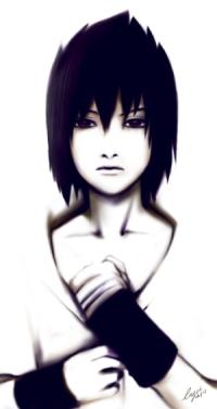 .sasuke uchiha