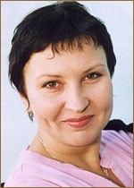 Таисия Кирилловна