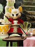 Соня-Мышь