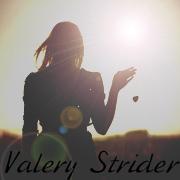 Valery Strider