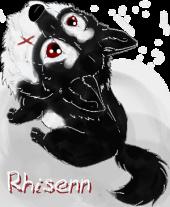 Rhisenn