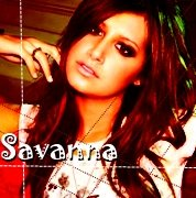 Savanna Amnell
