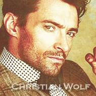Christian Wolf